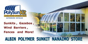 Seeking suitable homes as display sites for PolySunKit sunrooms!