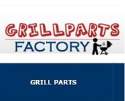 Replacement Parts for BBQ Gas Grill Models- Grill Parts Factory