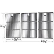 SHOP Stainless Steel,  Porcelain And Cast Iron Cooking Grates