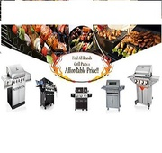 Barbecue Grill Parts Store - Shop up to 50% discounted BBQ Parts