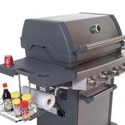 Shop Broilchef BC-300N 4 Burner Propane Gas Grills