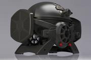 Broilchef Star Wars Tie Fighter Portable LP Gas Grill