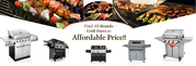 BBQ Grill Replacement Parts and Barbecue parts at Grill Parts Zone