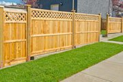 Best Wood Fence Contractors Toronto - Fence Installation Toronto